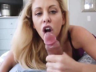Milf Cherie Deville Likes Fucking With Stepson