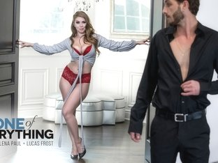 Lena Paul & Lucas Frost in One of Everything - Part 3 - Babes