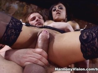 Amazing pornstar Alyssa Divine in Hottest Big Tits, Cumshots adult scene