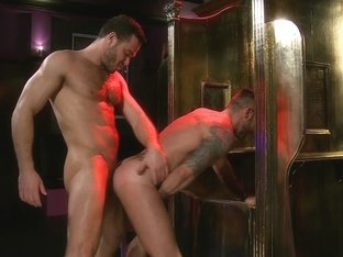 Martin Mazza And Jessy Ares - ButchDixon