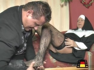 really pleases me. blowjob by a busty ladyman girl remarkable, this