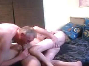 Older bi-couple