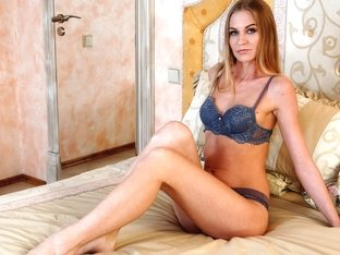 Tatiana in Seductive Beauty - Anilos