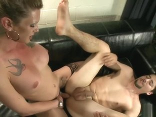 Morgan Bailey Fucks Guy