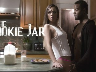 Jaye Summers in The Cookie Jar - PureTaboo