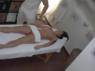 Erotic massage on request