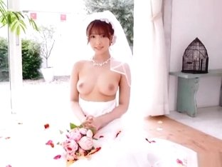 Exotic Japanese chick in Best Solo Girl JAV movie show