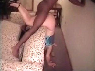 hubby watches wifey acquire nailed in acrobatic poses