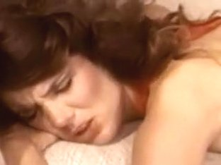 Vintage 80's anal - porn music video
